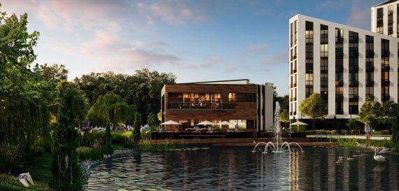 Ресторан на воді