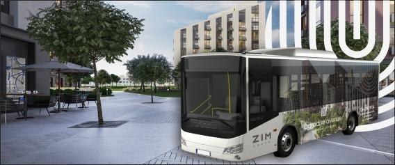 Власний транспорт до метро