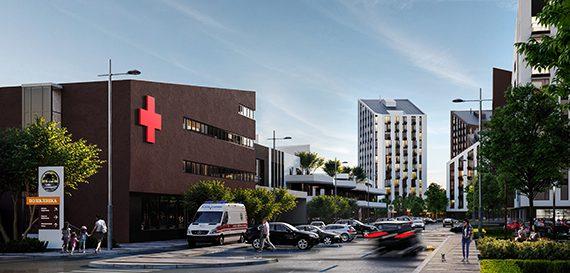 Медичний центр